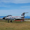 CF-101 Voodoo - Supersonic Interceptor Aircraft at Comox Air Force Museum by robinb44