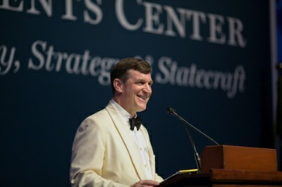 Clements Center Gala