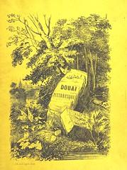 Image taken from page 7 of 'Douai pittoresque, ou description des monuments et objets d'antiqui é que renferment cette ville et son arrondissement, avec notes historiques ... ce volume est orné de dix-sept planches'