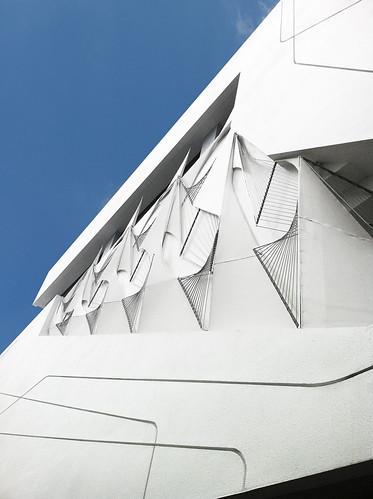 Oyler Wu Collaborative - 忠泰M銷售會館