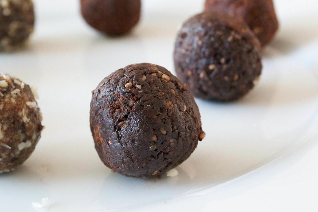 go nuts chocolate