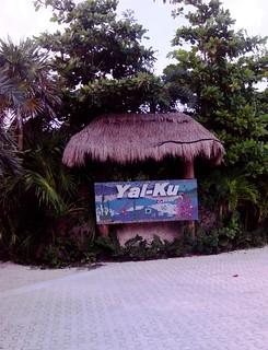 Laguna Yal-ku - Riviera Maya