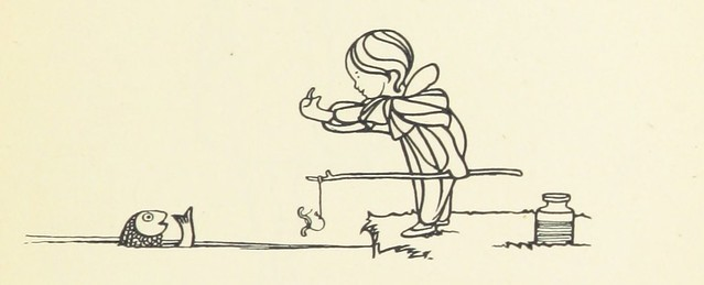 Image taken from page 163 of 'Lilliput Lyrics ... Edited by R. Brimley Johnson. Illustrated by Chas. Robinson'