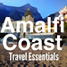 Amalfi Coast Travel Essentials App Icon