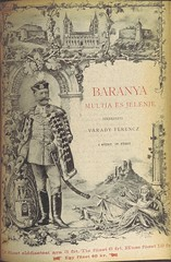 """British Library digitised image from page 727 of """"Baranya multja és jelenje [With illustrations and a map.]"""""""