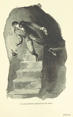 Image taken from page 271 of 'Ghosts: being the experiences of Flaxman Low ... With twelve illustrations by B. E. Minns'