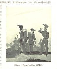"""British Library digitised image from page 511 of """"Die Schweiz im neunzehnten Jahrhundert. Herausgegeben von schweizerischen Schriftstellern unter Leitung von P. Seippel"""""""