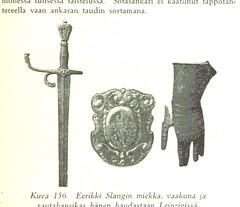 """British Library digitised image from page 331 of """"Kuvallinen Suomen historia vanhimmista ajoista nykyaikaan saakka"""""""