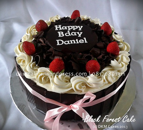 Roti Ulang Tahun Cake Ideas And Designs