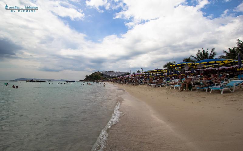 One Day Trip / Koh Larn - เกาะล้านวันเดียว ก็สนุกได้