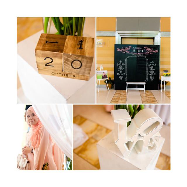 Hafiizh + Syuhada // Reception