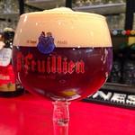 ベルギービール大好き!! サン・フーヤン・キュベ・デ・ノエルSt.Feuillien Cuve de Noel@フリゴルポ