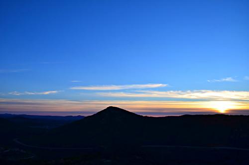 california sunset christian art4theglryofgod