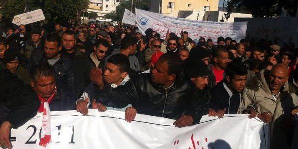 Tunisians Deserve Right to Strike, But Priorities May Be Misplaced