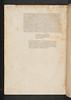 Colophon supplied in manuscript facsimile in  Maius, Junianus: De priscorum proprietate verborum