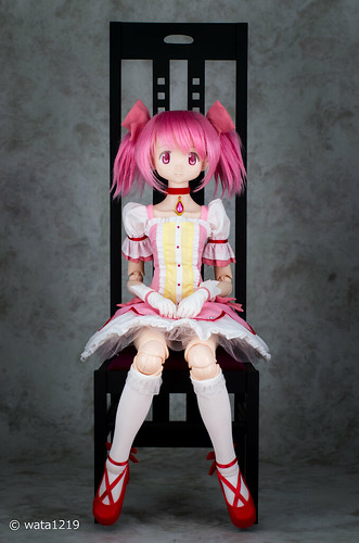 [HAF] Madoka and Ingram High Chair (2)