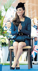 BRITAIN-ROYALS-JUBILEE