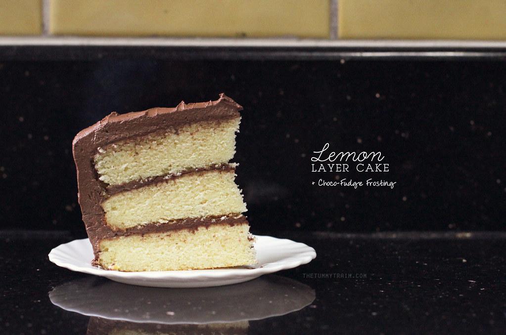 12069721044 fcf4ea4fd7 b - Simple birthdays and lemon cakes with chocolate