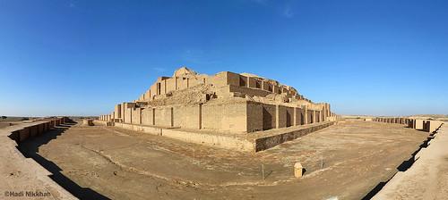 panorama canon iran historical ایران shush chogha zanbil khuzestan شوشتر خوزستان پانوراما shushtar چغازنبیل sx40 choghazanbil تاریخی کانن شوش