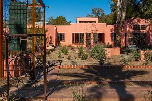 Tucson Encanto CC 1938 c