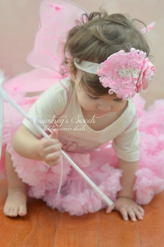 fairy princess tutu set