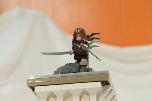 Elven Build 027