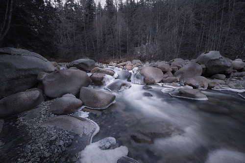 longexposure winter canada cold nature water creek river season photography waterfall nikon rocks stream bc seasons juan britishcolumbia freezing rapids waterfalls slowshutter desaturated northvancouver wilderness icy nikkor lynncanyon slowshutterspeed headwaters lynnheadwatersregionalpark greatphotographers provincialparks contemporaryartsociety rostworowski d800e