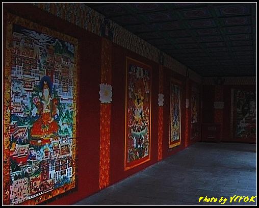 承德 普陀宗乘之廟  - 056