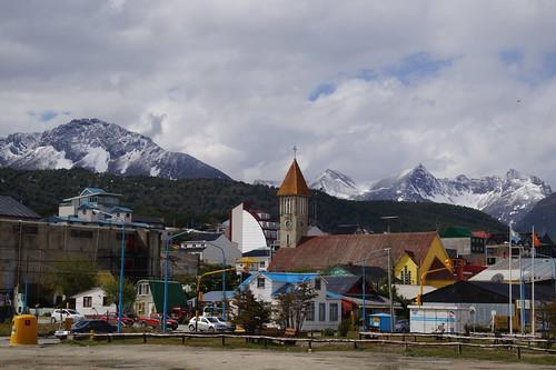 217 Ushuaia