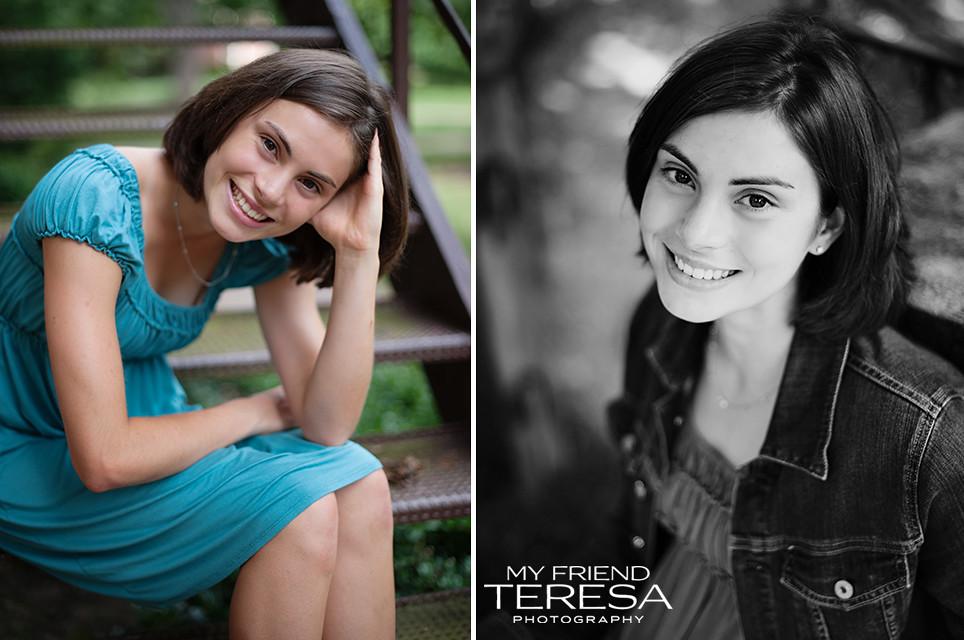 cary academy senior portrait, cary senior portrait, my friend teresa photography