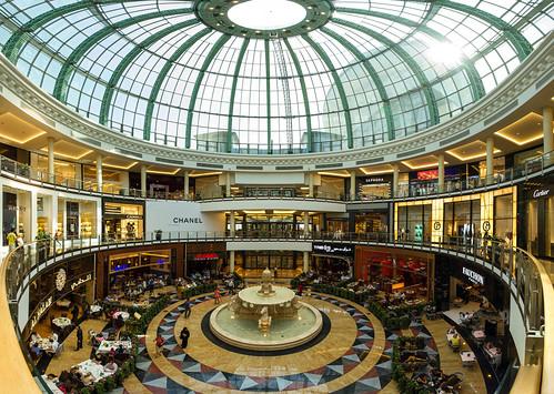 food court mall of the emirates dubai uae dubai is