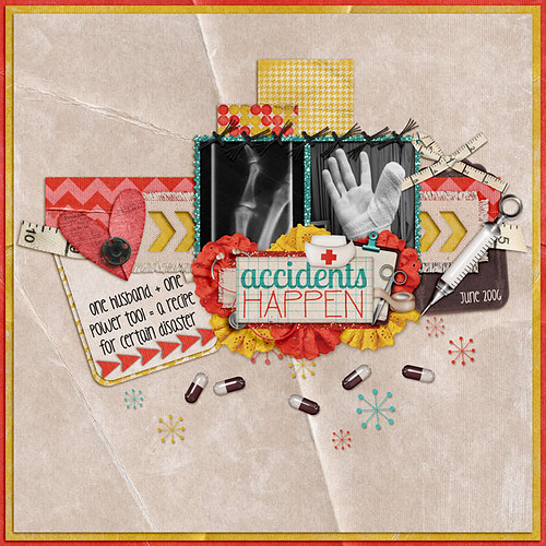 Accidents Happen by Lukasmummy