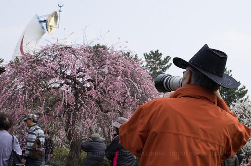 Photographer Ishikawa Tsuyoshi