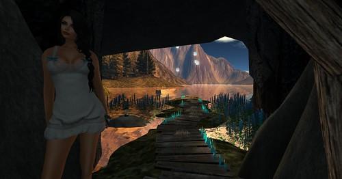 The Pilgrim's Dawn by Kara 2