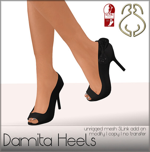 SYSY's-DamitaHeels-Black