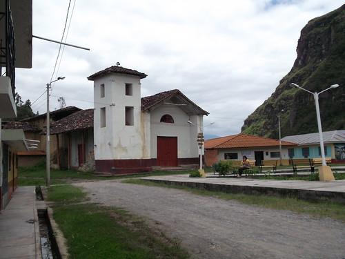 amazonas gocta bongara