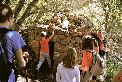 Puig de Na Bauçana y Galilea