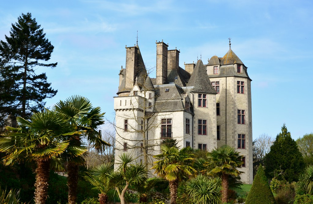Best France Day Trips