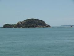 Isla San Lucas