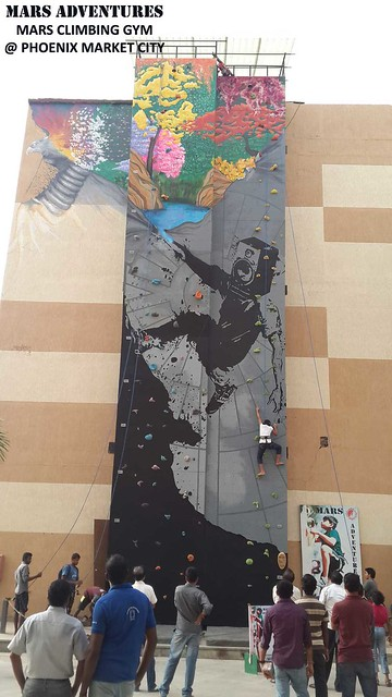 Phoenix-Climbing-Wall-Public-Art-Project-1