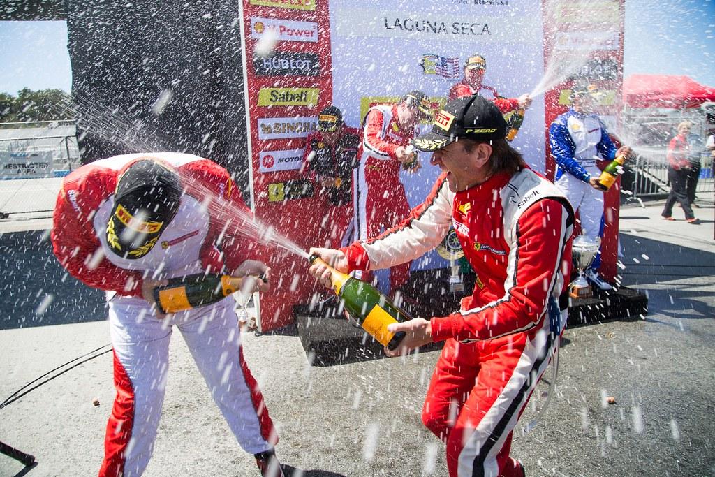 2014 Ferrari Challenge