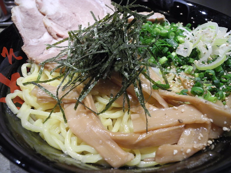 2013/03/12 21:44 @ 東京油組総本店