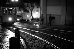 Lisboa Blues - Alfama Electrica
