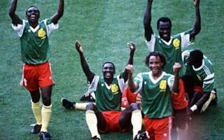 Mondiale 1990: Camerun-Argentina 1-0