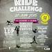 Affiche Montevrain Ride Challenge 2015