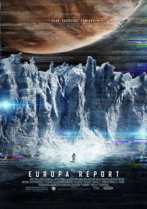 Truy Tìm Sự Sống - Europa Report (2013)
