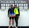 2015 Melburn Roobaix : The Hell of the Northcote