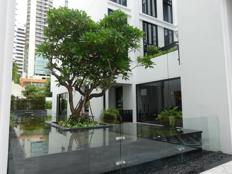 Moevenpick Hotel Sukhumvit 15 Bangkok 1