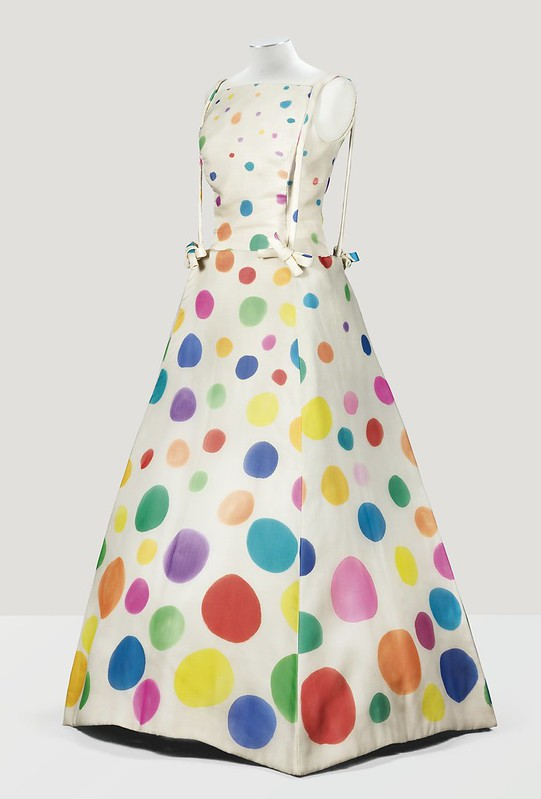 Marc Vaughan Haute Couture, 1971 - Lot 51
