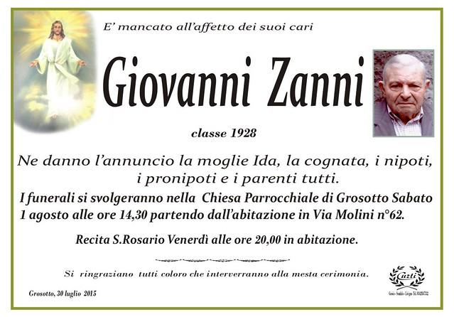 Zanni Giovanni